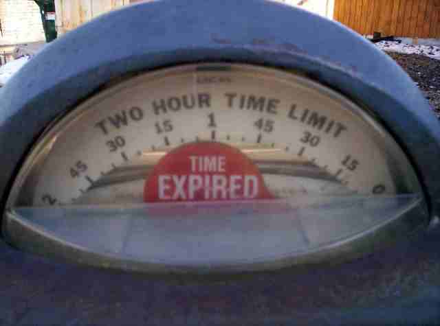 expired-meter
