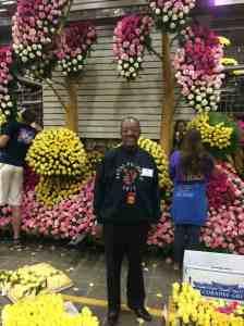 Berhanu Moges Hailu, Ethiopian Director Lutheran Hour Ministries