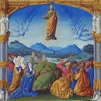 The-Ascension-Les-Très-Riches-Heures-du-duc-de-Berry