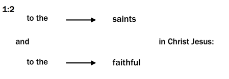 Eph 1 in Christ